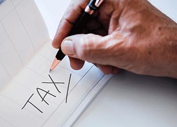Tax-LP